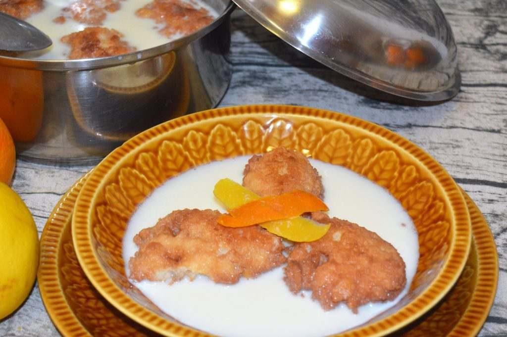 como cocinar recetas de semana santa