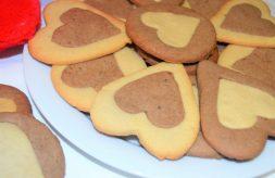 como hacer galletas faciles de mantequilla