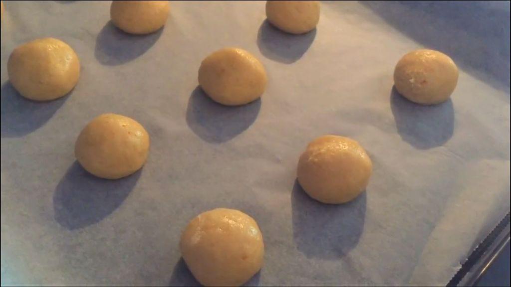 galletas fáciles y rápidas