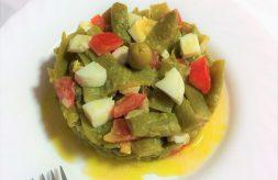 como cocinar judías verdes