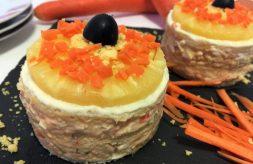 como hacer pastel de verano