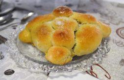 como hacer pan de muerto