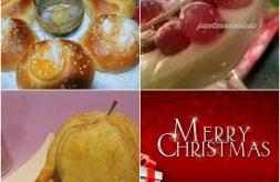 como hacer postres de navidad
