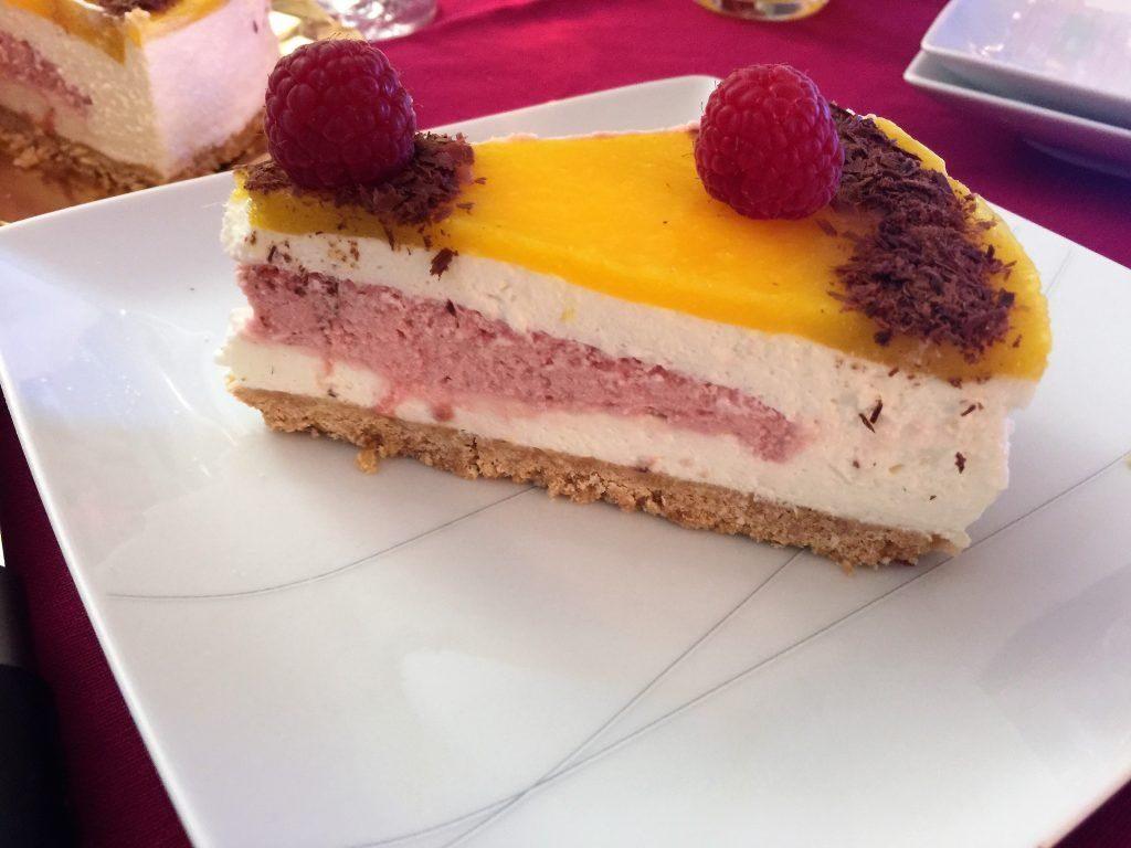 como hacer tarta de yogur