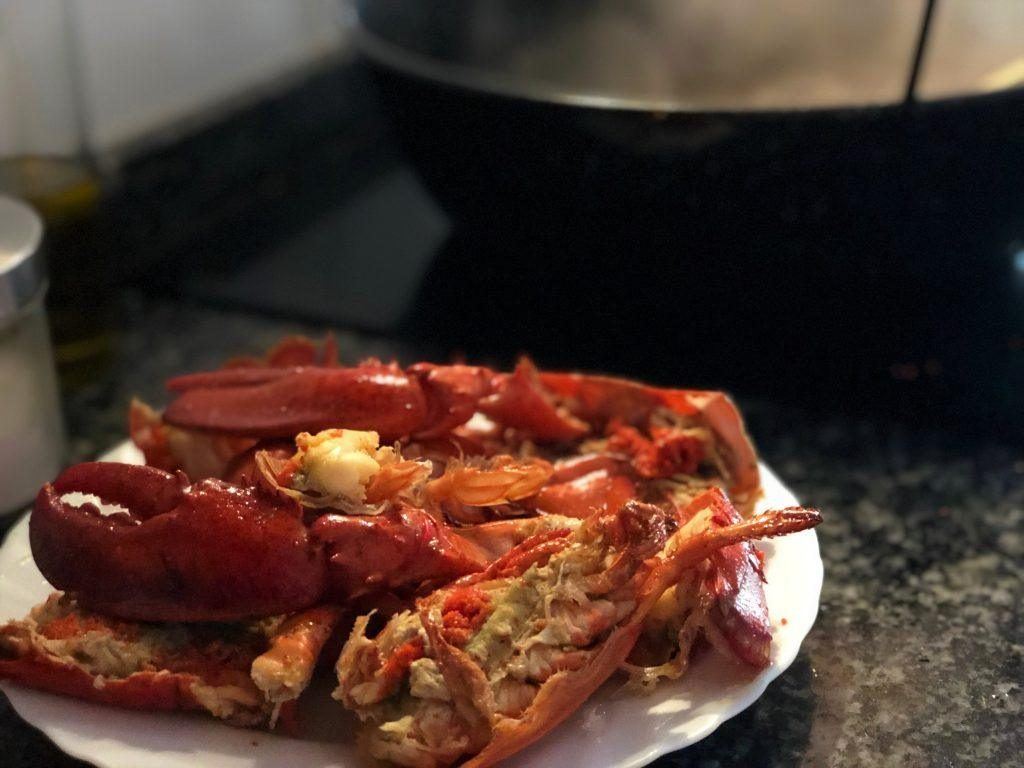 como hacer arroz caldoso