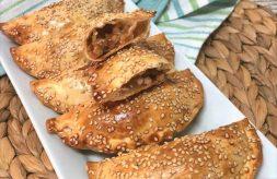 como hacer empanadillas caseras