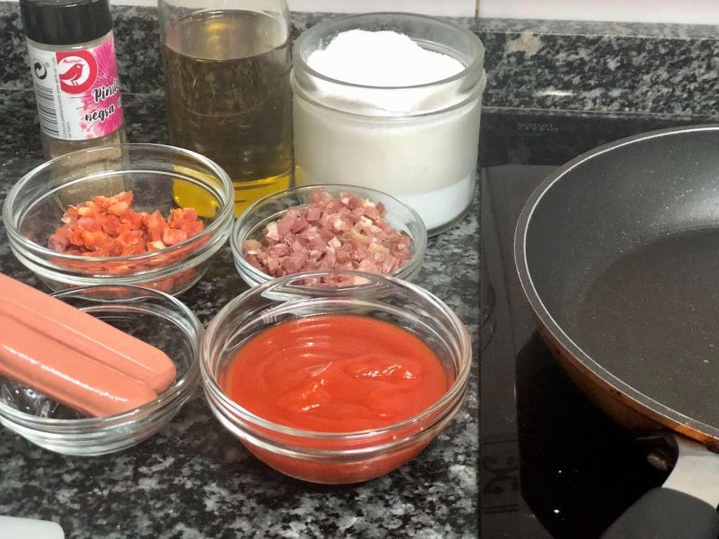 como haceer barquitas de calabacin